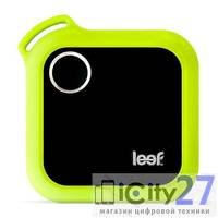 Беспроводной флэш-накопитель Leef iBridge Air 512 GB Black/Green