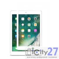 Защитная пленка Moshi iVisor AG for iPad 2017 White (Matte)