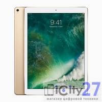 """iPad Pro 12.9"""" Wi-Fi + Cellular 512GB - Gold"""
