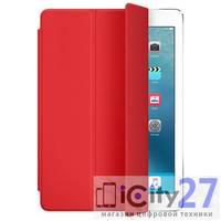 Чехол для iPad Pro 9.7 Apple Smart Cover Red