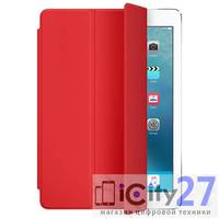 Чехол для iPad Pro 9.7 Apple Smart Cover Red