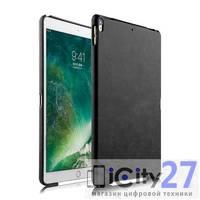 Чехол для iPad Pro 10.5 Dixico Leather Case Black