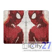 Чехол для iPad Air 2 Dixico Spiderman Red