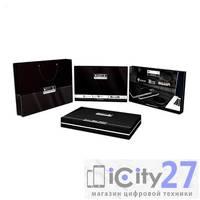 Беспроводное зарядное устройство Mocoll G-Power Match Series 3 in 1 Set Leather Black