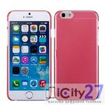 Чехол для iPhone 6 Momax Be Candy Breeze Red