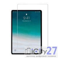 """Защитное стекло для iPad Pro 11"""" (2018) BLUEO 2.5D Clear HD 0.26 mm"""
