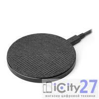 Беспроводное зарядное устройство Native Union Drop Wireless Gray