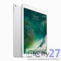 "iPad Pro 12.9"" Wi-Fi + Cellular 256GB - Silver"