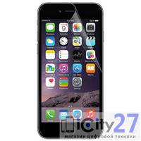 Защитная плёнка для iPhone 6 Plus/6S Plus Remax Screen Guard Clear