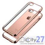 Чехол для iPhone 5/5S/SE Fant Rose