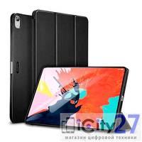 Чехол для iPad Pro 12.9 (2018) ESR Yippee Trifold Smart Case Black