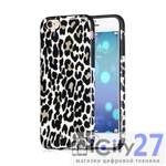 Чехол для iPhone 6 Plus Hoco Diamond Leopard