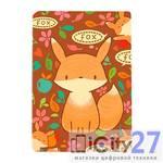 Чехол для iPad Mini 2/3/4/5 Dixico Red Fox