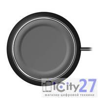 Беспроводное зарядное устройство Rock W5 Wireless Charger Black